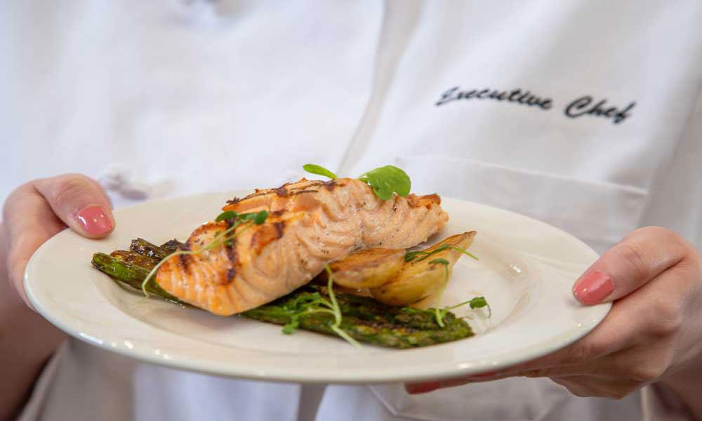 Culinary - Plate'