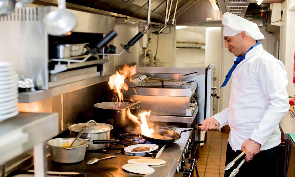 Culinary - Chef